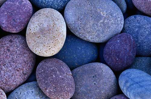 The Big Rocks of Time Rocks